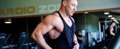 Jak wyrzeźbić mięśnie - wskazówki