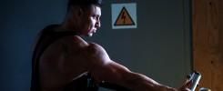 Jak zbudować czystą masę mięśniową?